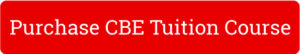 Purchase CBE Tuition Course