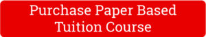 Purchase paper acca SBR tuition course